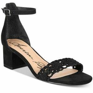 American Rag Cie block heel sandal